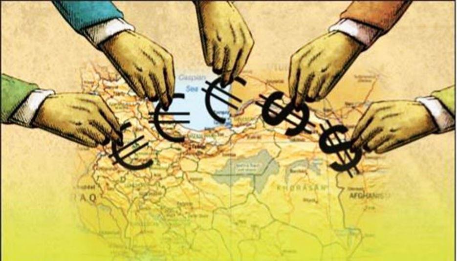 افزایش ۸۰ درصدی درخواست سرمایهگذاری چینیها در ایران