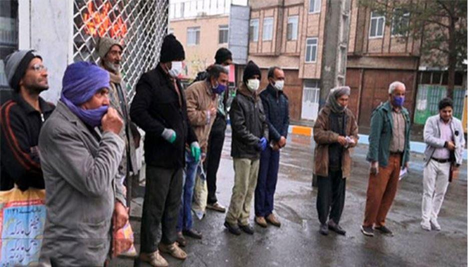 کارگران در تعطیلات کرونایی بیدفاعند