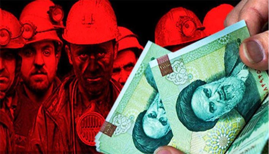 خواسته کارگران افزایش دستمزد برابر با سبد معیشت است