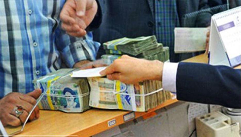 سپردههای بانکی ۴۱ درصد افزایش یافت