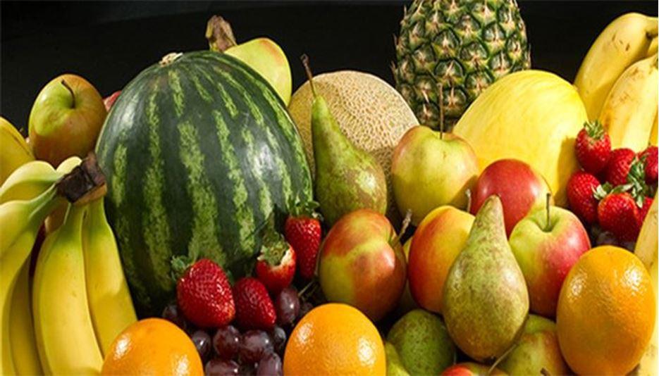 تغییرات قیمت میوه در یک هفته گذشته