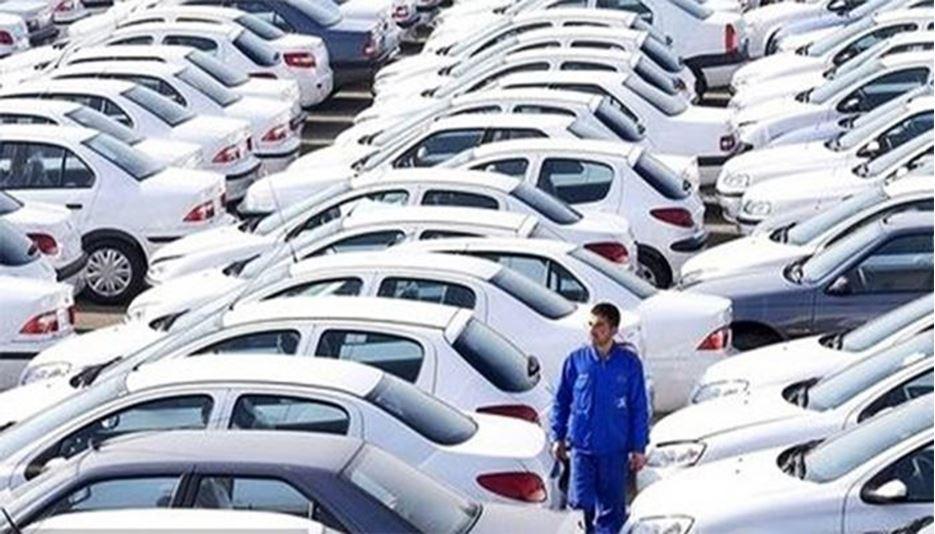 خبر آزادسازی پولهای بلوکه شده قیمت خودرو را کاهش داد