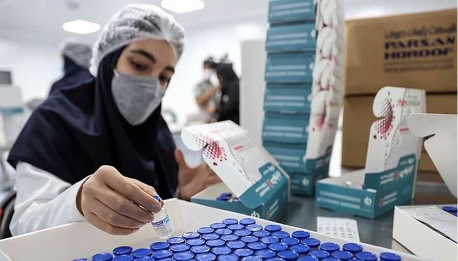 وزارت بهداشت واکسن برکت را به خودروسازان می فروشد