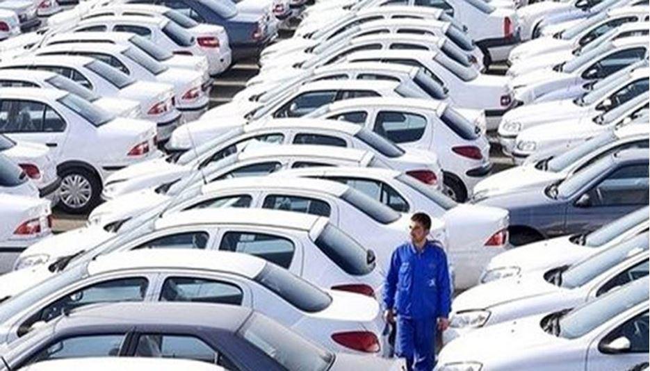 کاهش ۴ تا ۵ میلیون تومانی قیمت خودرو