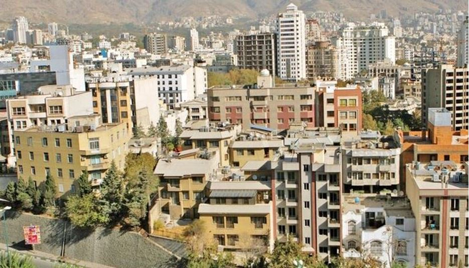 قیمت خانه در تهران از اروپا هم پیشی گرفت